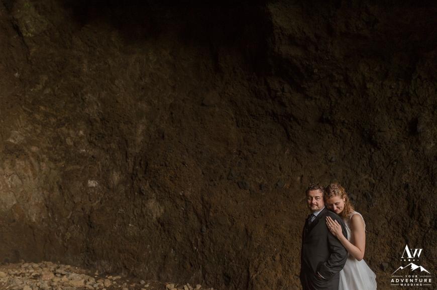 Iceland Wedding Photos - Your Adventure Wedding