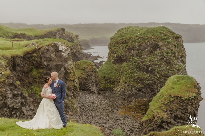 Iceland Weddings - Photos by Miss Ann