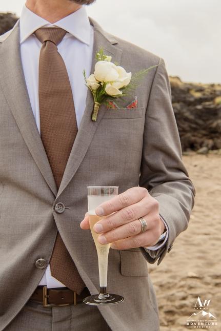 iceland-wedding-champagne-toast-2