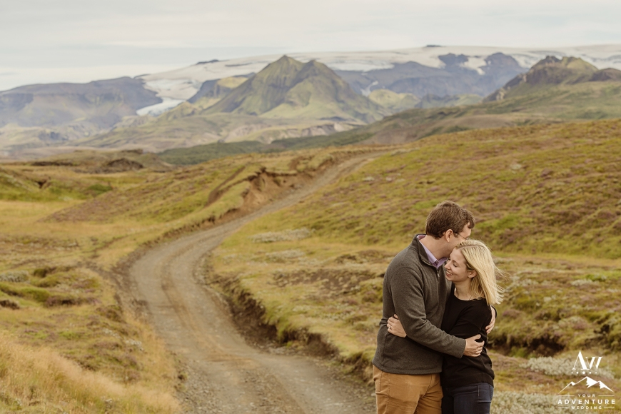 intimate-iceland-engagement-session