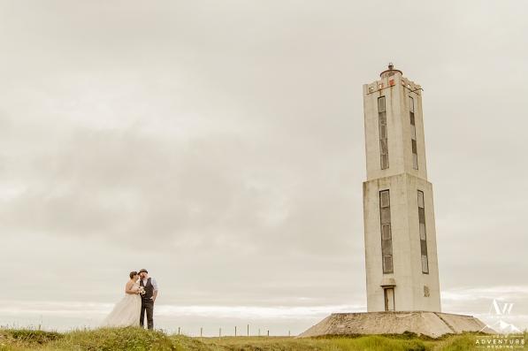 iceland-lighthouse-wedding