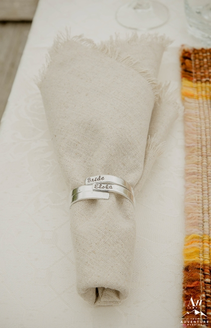 iceland-wedding-napkin-rings-iceland-wedding-planner