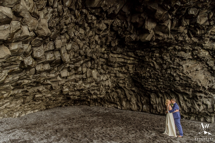 iceland-cave-wedding-reynisfjara-beach-wedding-iceland-wedding-planner