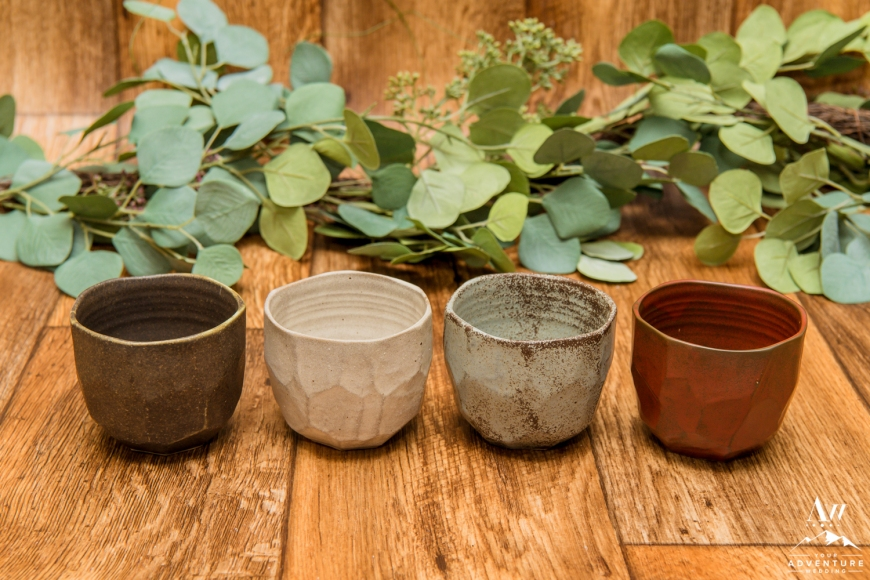 iceland-wedding-rental-earthy-cups