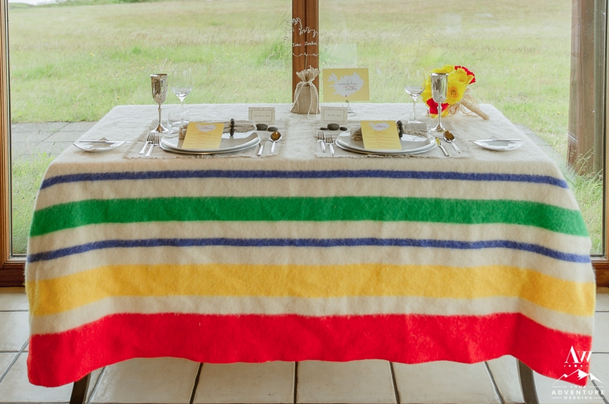 iceland-wedding-rental-hudson-bay-canadian-blanket
