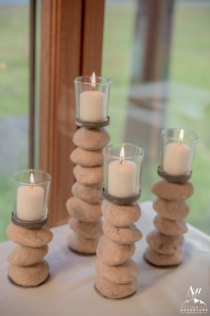 iceland-wedding-rental-rocks-and-candles