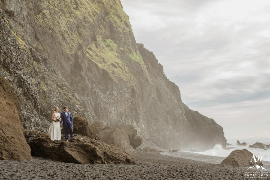 reynisfjara-beach-wedding-iceland-wedding-planner
