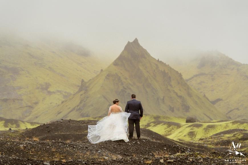 Adventure Wedding at a Glacier-69