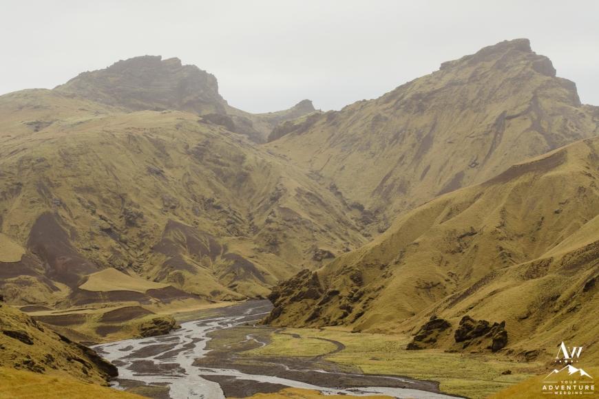 Iceland Game of Thrones Wedding Location-Iceland Wedding Planner