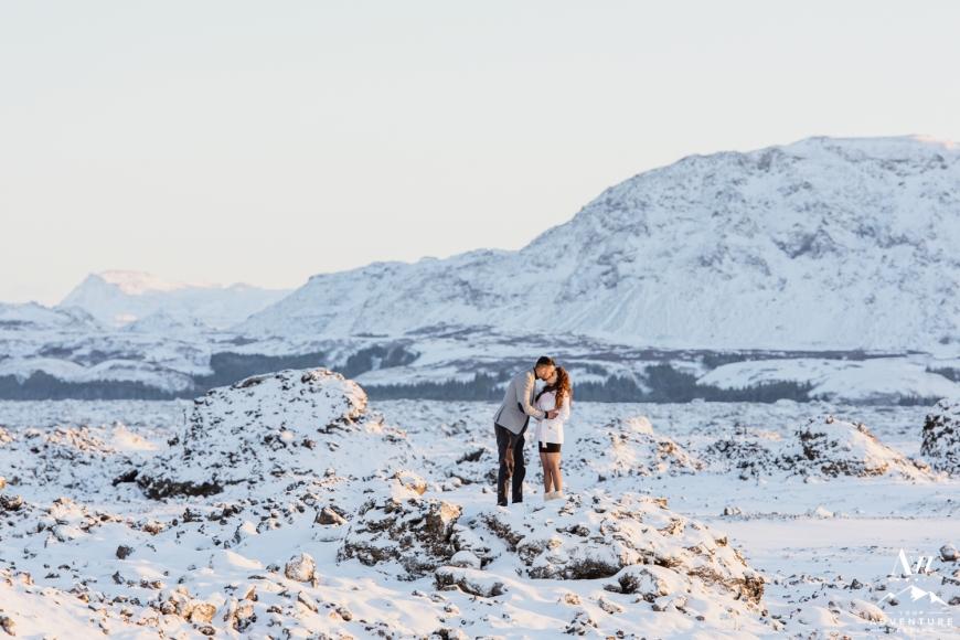 Iceland Proposal Photos-2