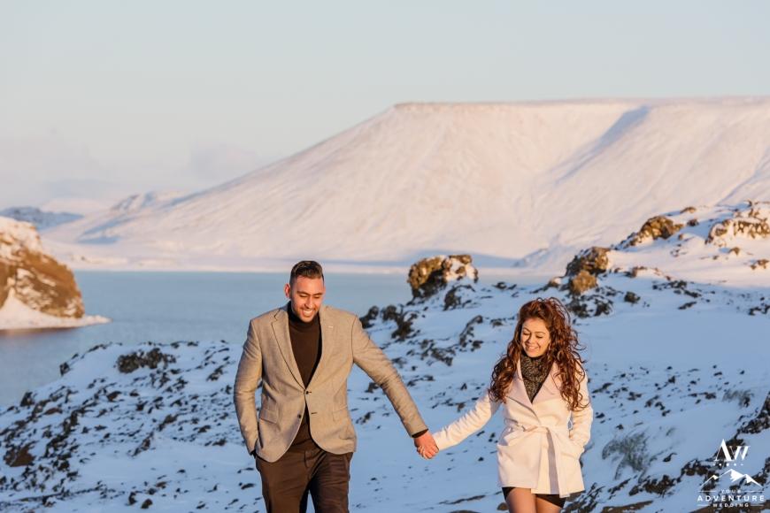 Iceland Proposal Photos-24