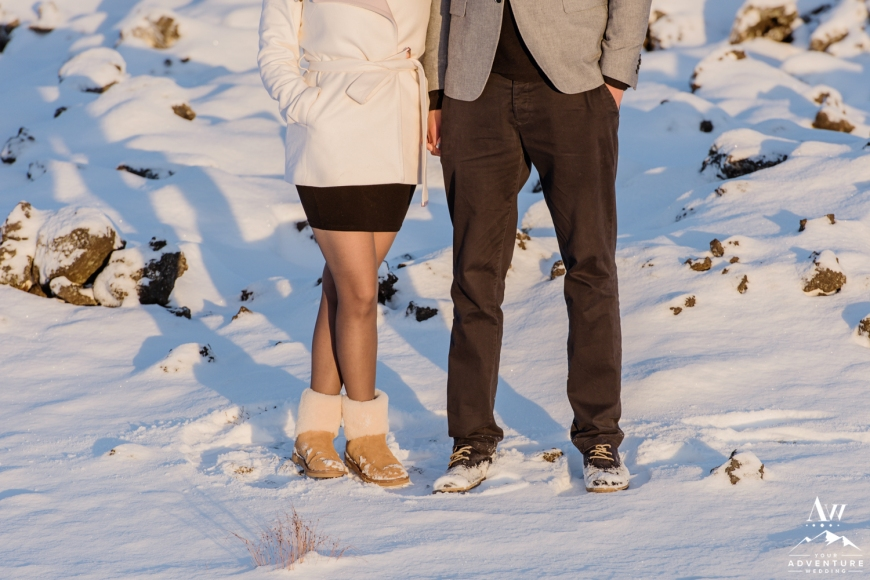 Iceland Proposal Photos-5
