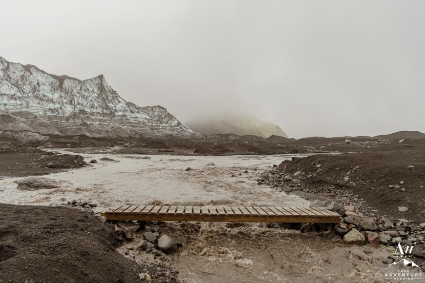 Iceland Wedding at a Glacier-27