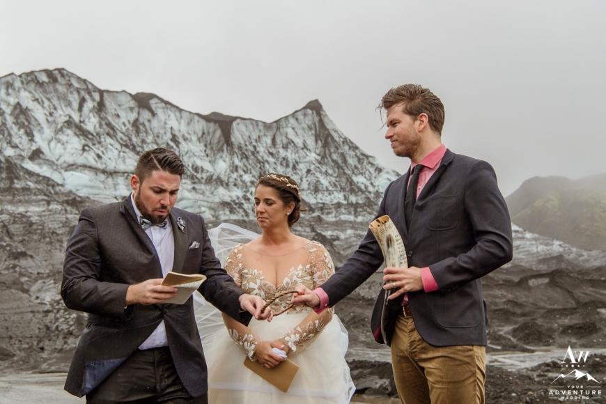 Iceland Wedding at a Glacier-34