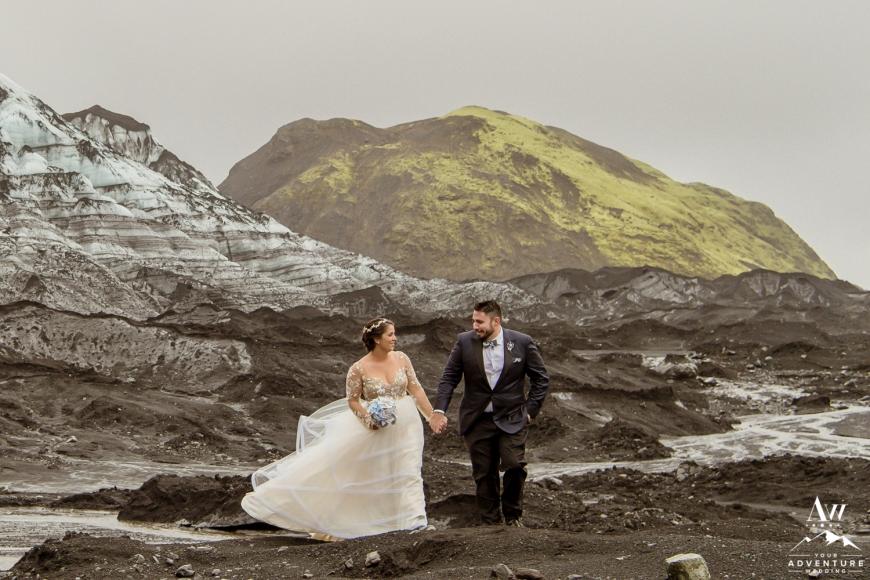 Iceland Wedding at a Glacier-39