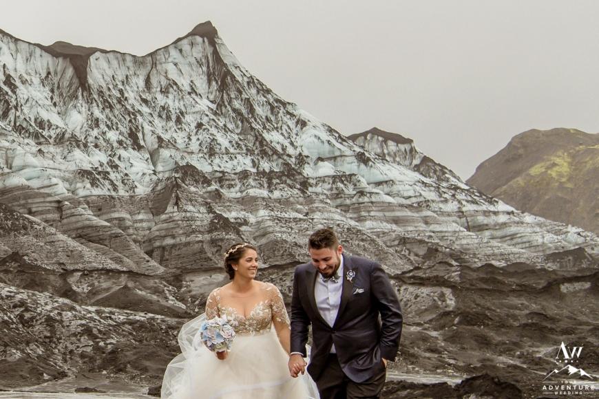 Iceland Wedding at a Glacier-41
