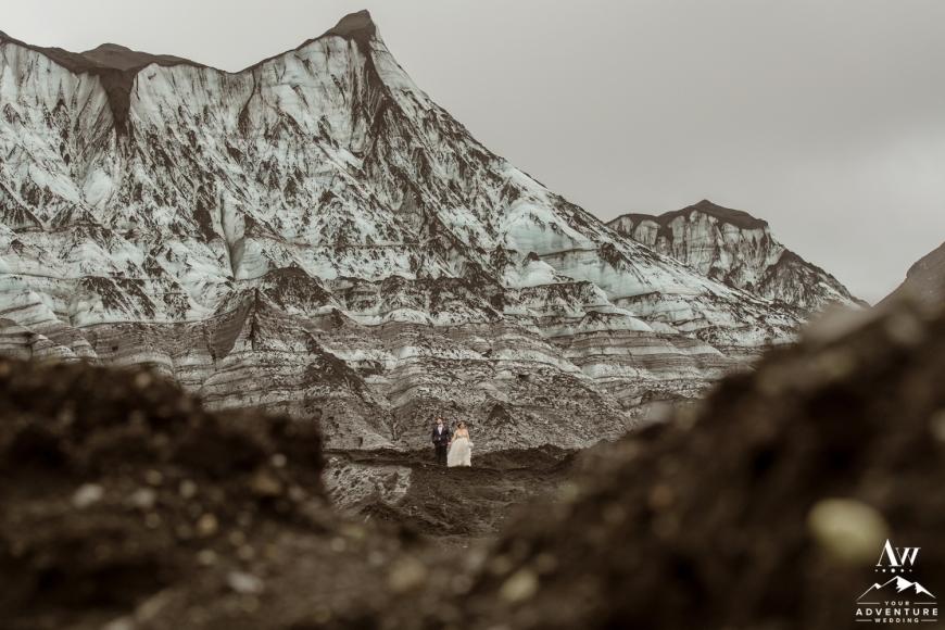 Iceland Wedding at a Glacier-44