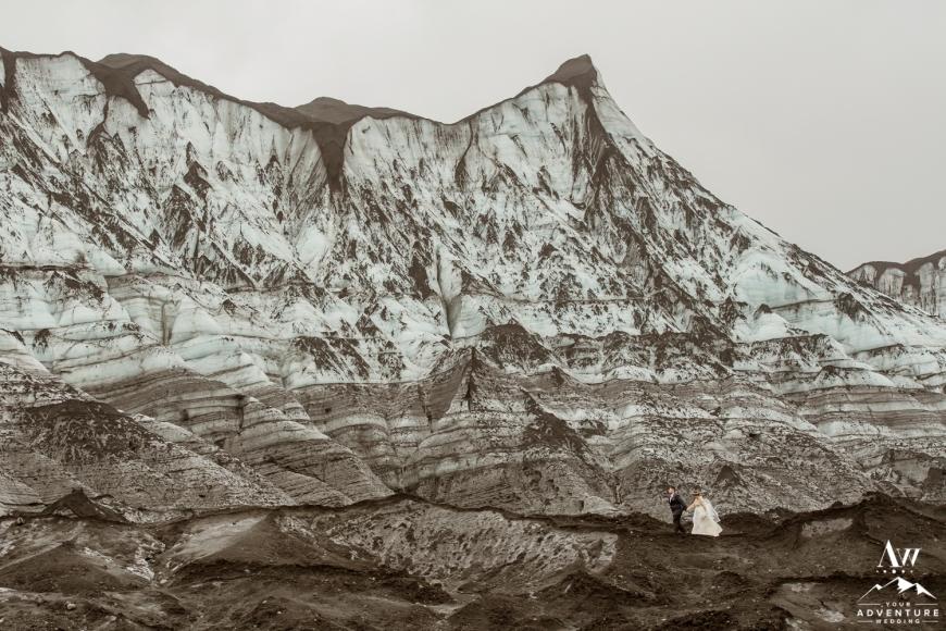 Iceland Wedding at a Glacier-46