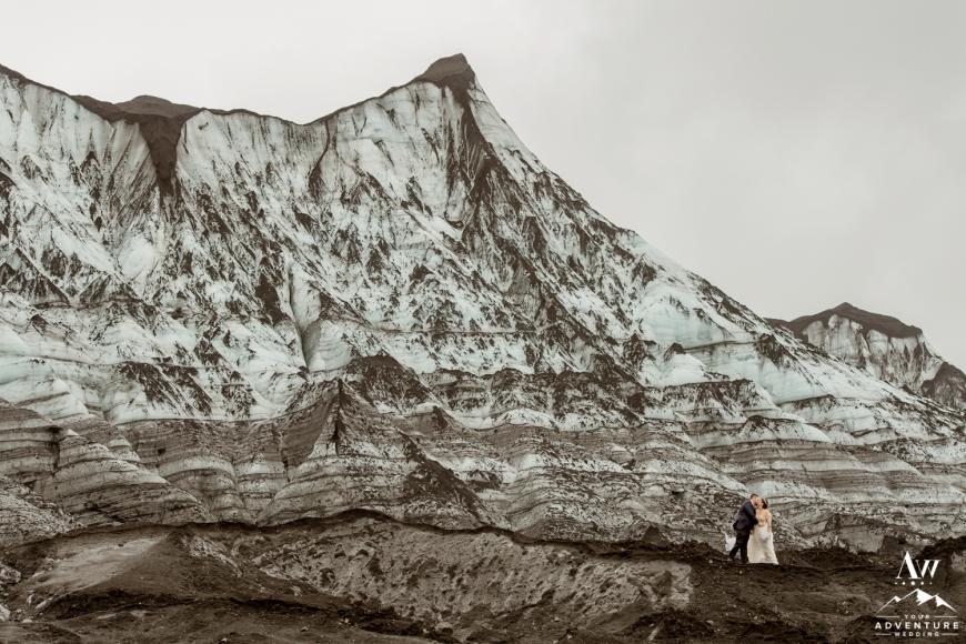 Iceland Wedding at a Glacier-47