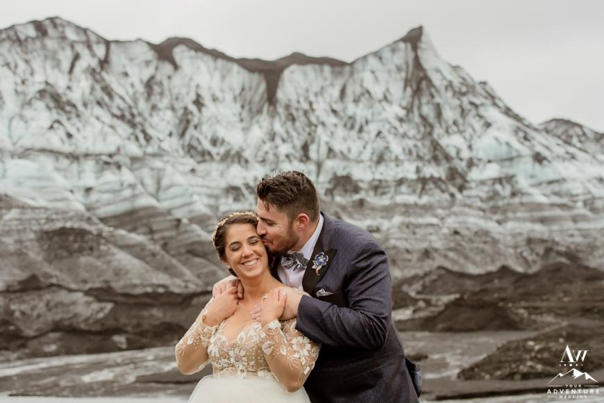 Iceland Wedding at a Glacier-49