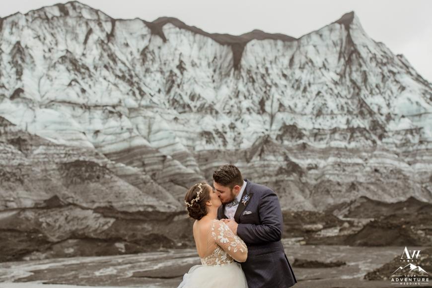 Iceland Wedding at a Glacier-53