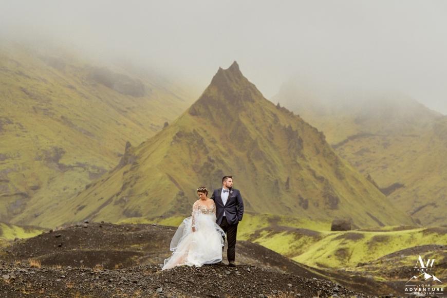 Iceland Wedding at a Glacier-64
