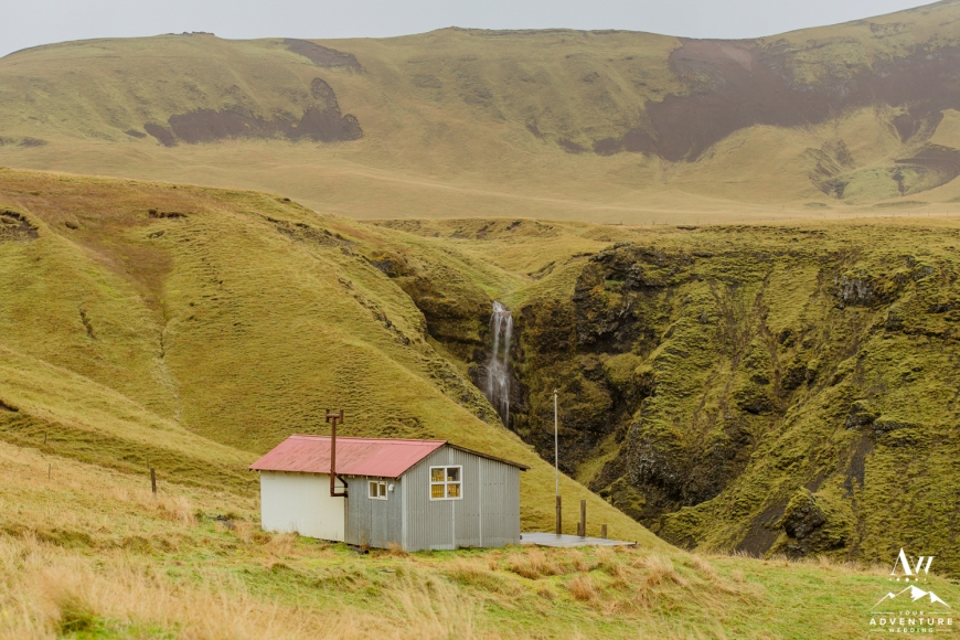 Iceland Wedding at a Glacier-94