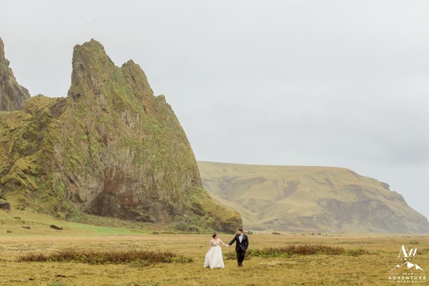Vik Iceland Wedding-72