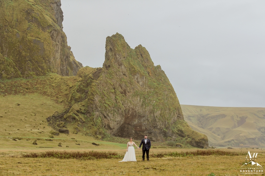 Vik Iceland Wedding-74