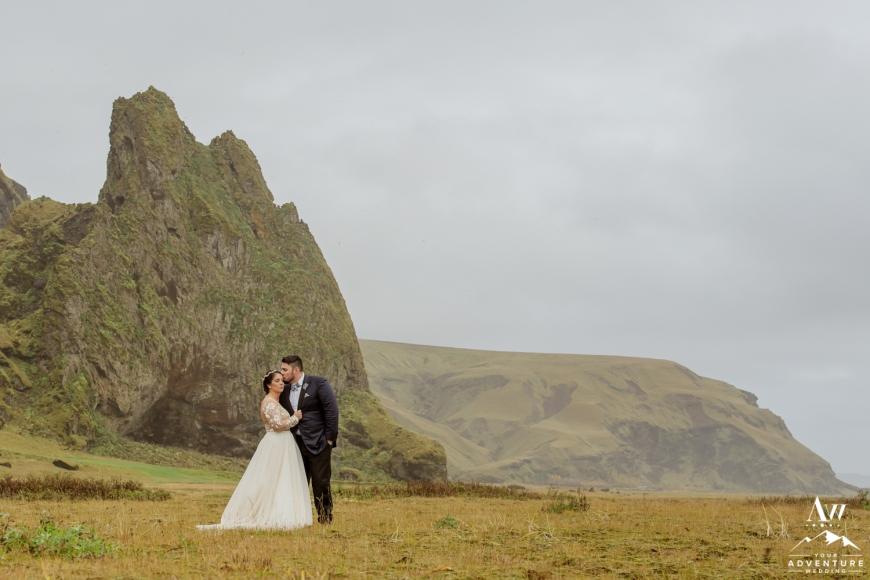 Vik Iceland Wedding-75