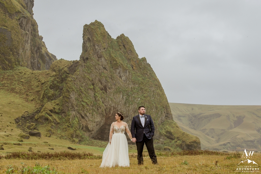 Vik Iceland Wedding-76