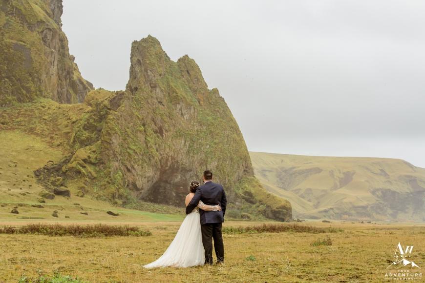 Vik Iceland Wedding-78
