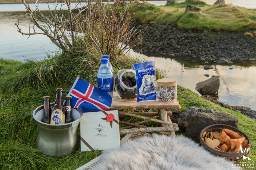 Iceland Wedding Luxury Picnics-11