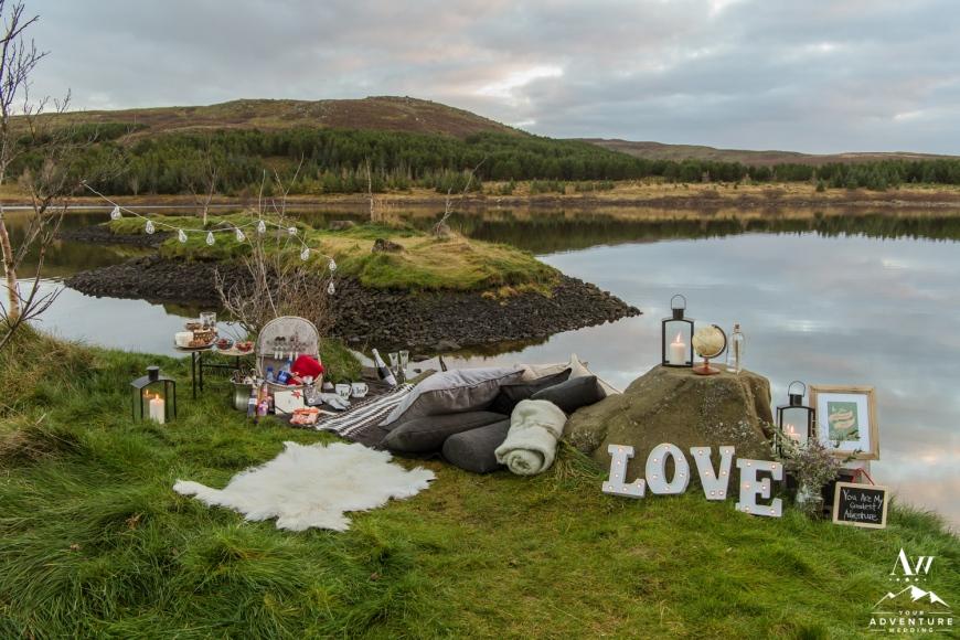 Iceland Wedding Luxury Picnics-17