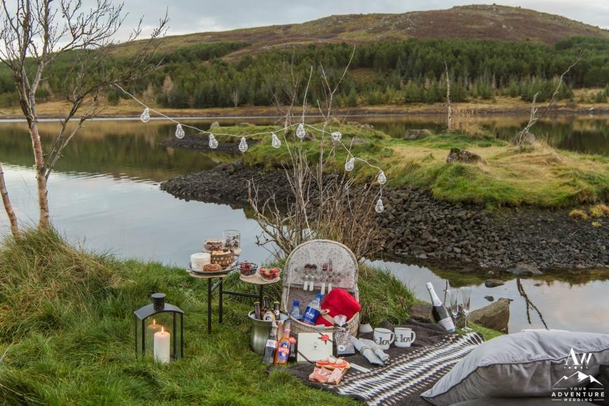 Iceland Wedding Luxury Picnics-18