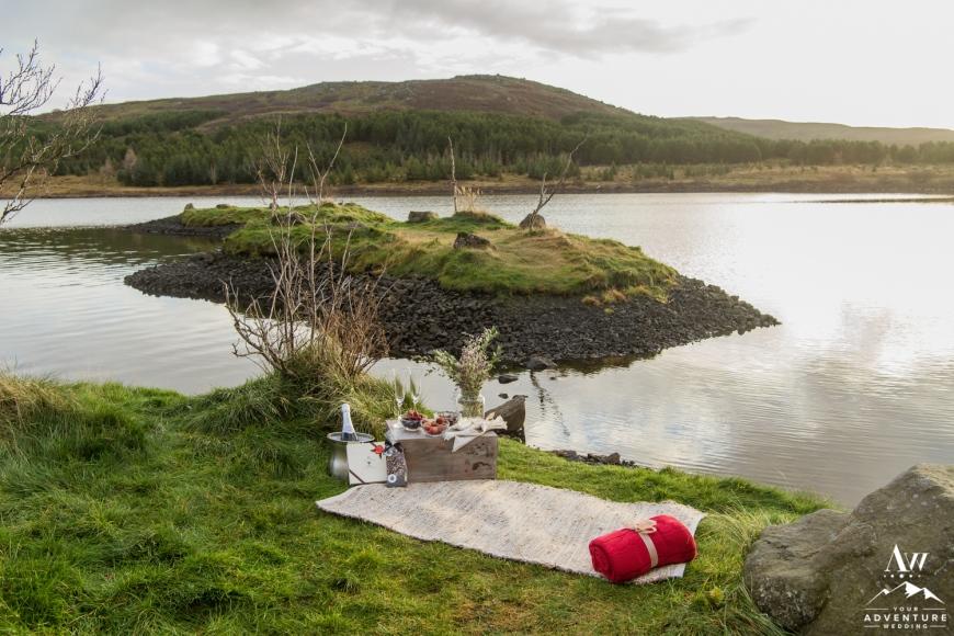 Iceland Wedding Luxury Picnics-2