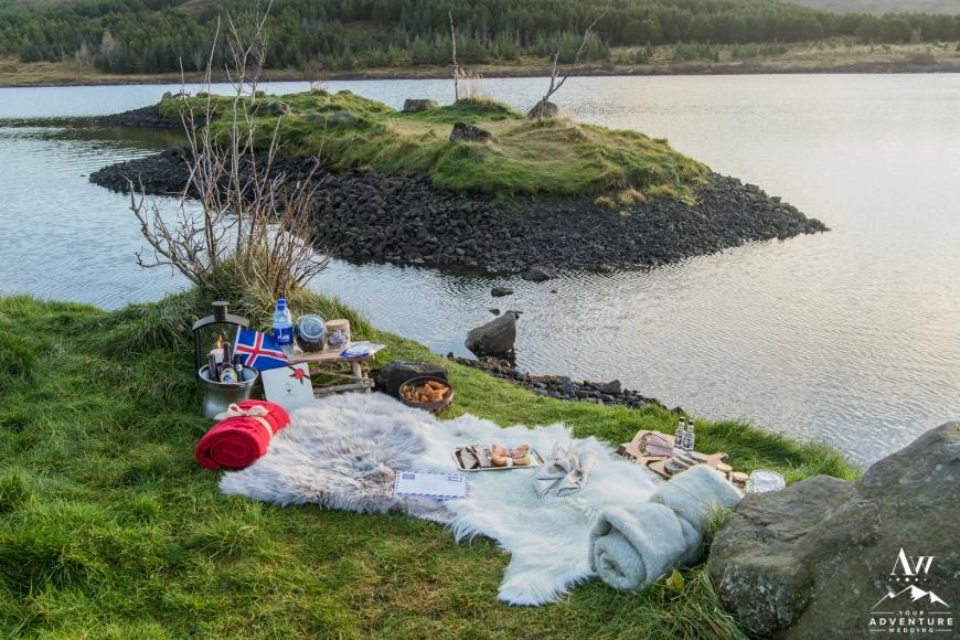 Iceland Wedding Luxury Picnics-4