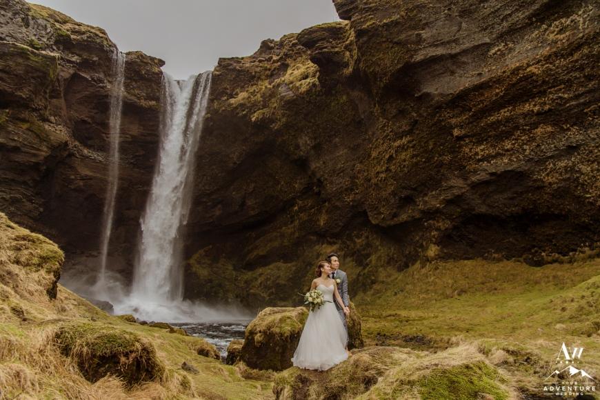 Iceland Wedding Photos - Iceland Elopement Planner-14
