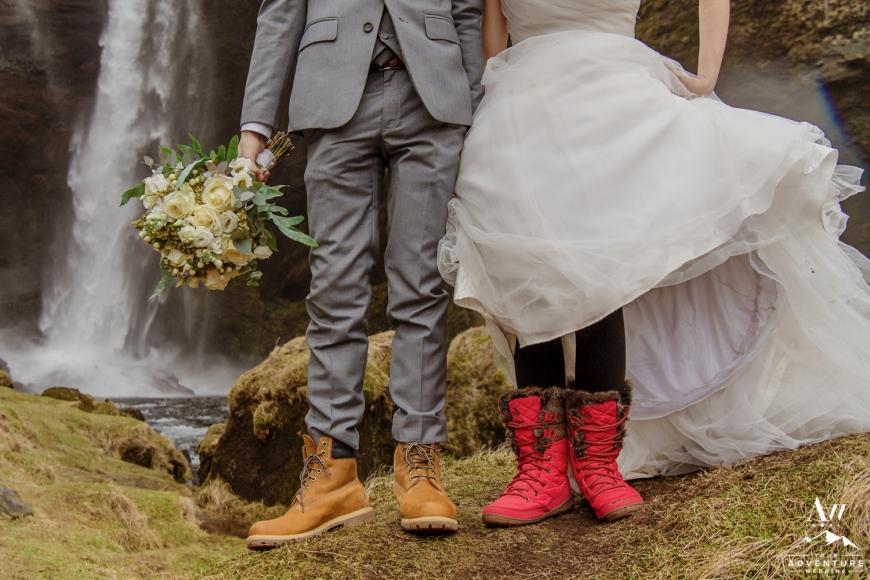 Iceland Wedding Photos - Iceland Elopement Planner-16