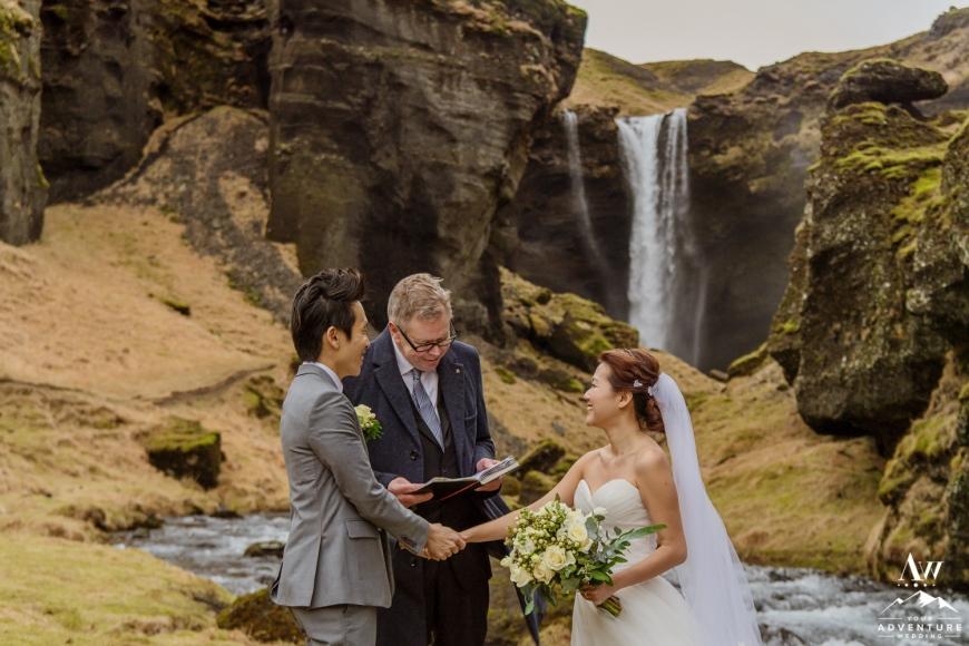 Iceland Wedding Photos - Iceland Elopement Planner-8