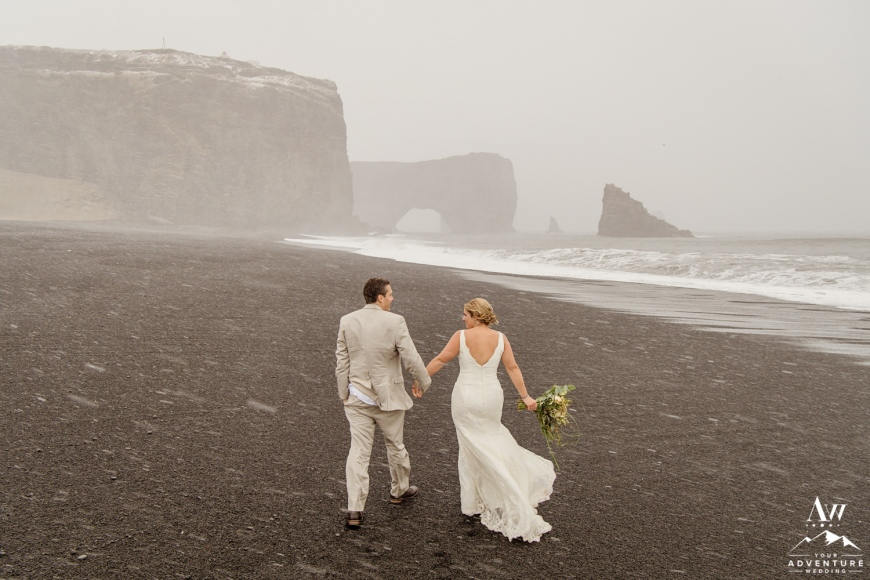 Iceland Ice Cave Wedding-46