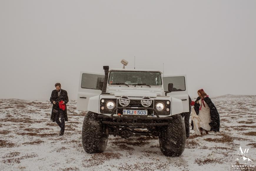 Iceland Winter Wedding-13