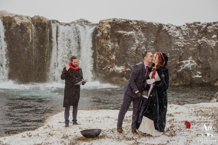 Iceland Winter Wedding-16