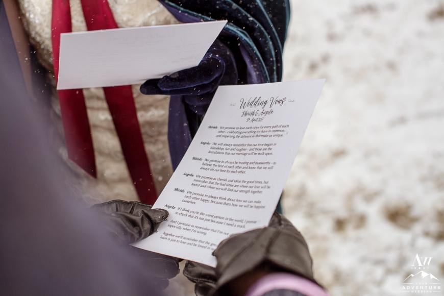 Iceland Winter Wedding-17