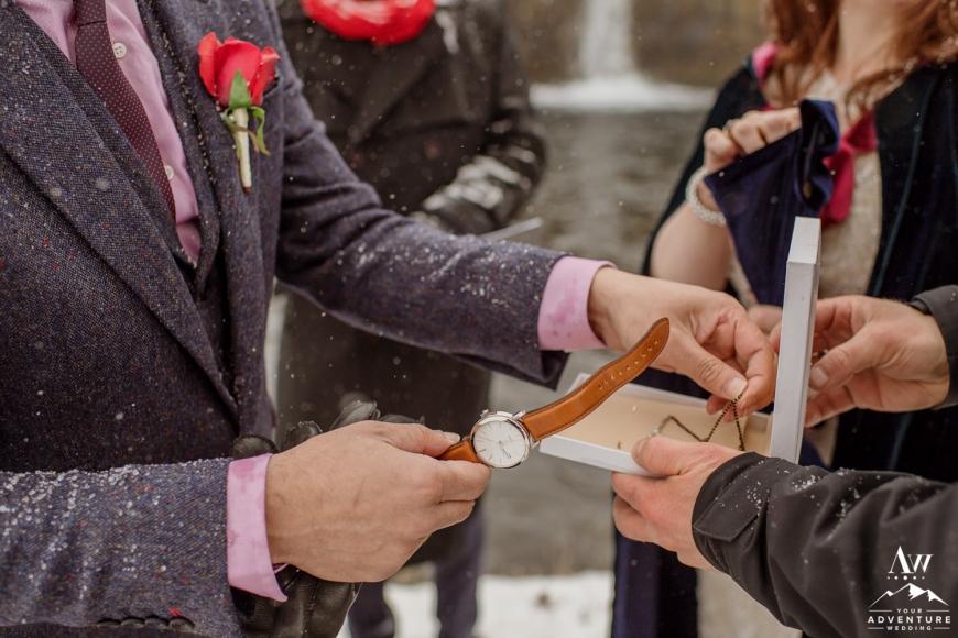 Iceland Winter Wedding-19