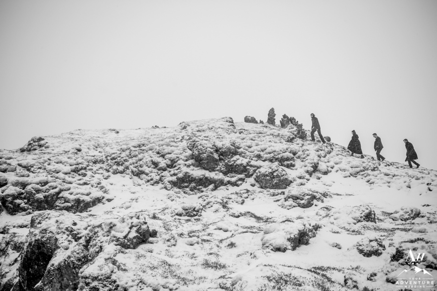 Iceland Winter Wedding-23