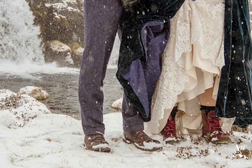Iceland Winter Wedding-26
