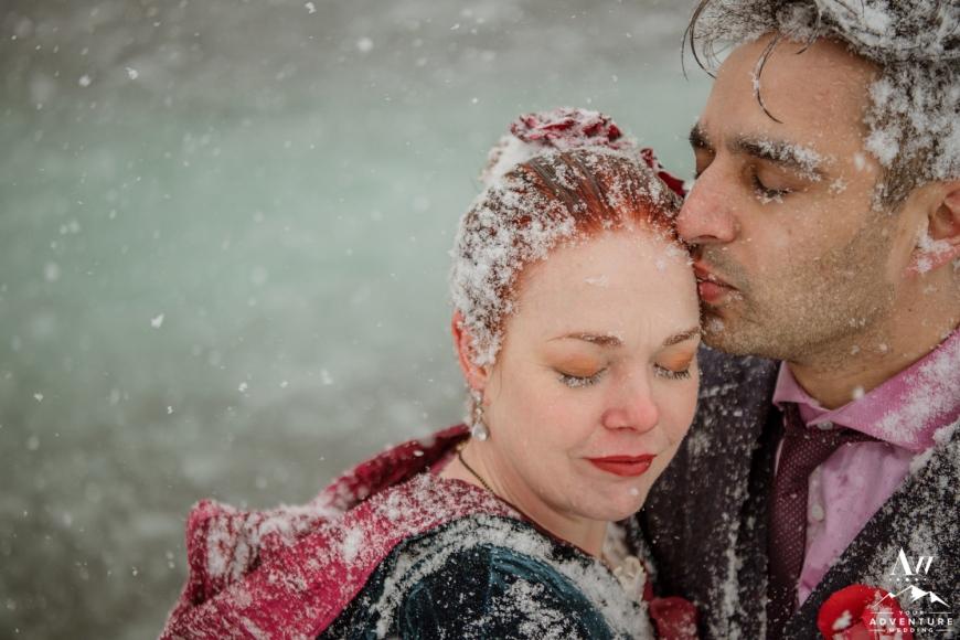 Iceland Winter Wedding-29