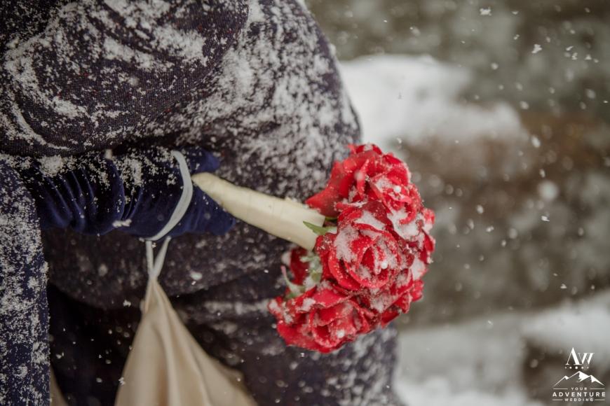 Iceland Winter Wedding-30