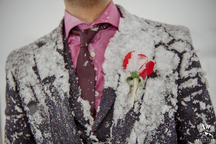 Iceland Winter Wedding-32